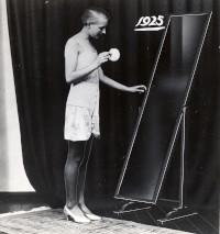 Corset 1925 (ID 4813)