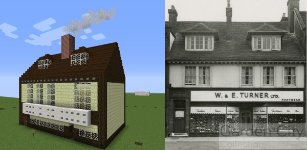 Turners Shop (ID 43393)