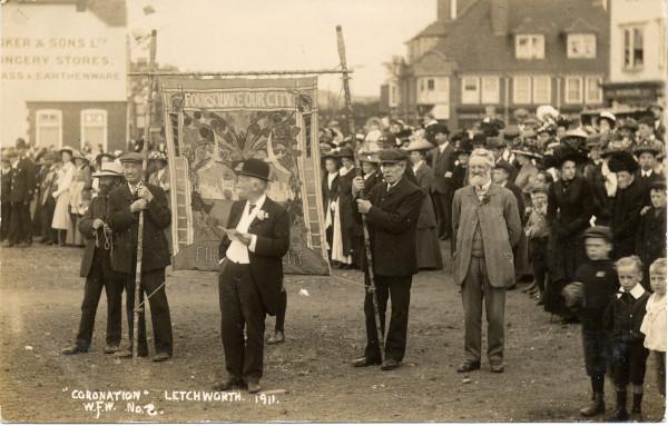 image LBM576 Howard & banner 1911