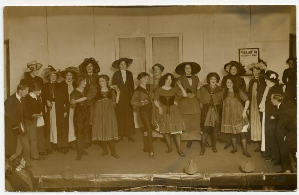 Spirella Suffragette Play (ID 37265)